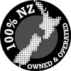we are proudly New Zealand owned and operated